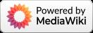 Powered by MediaWiki